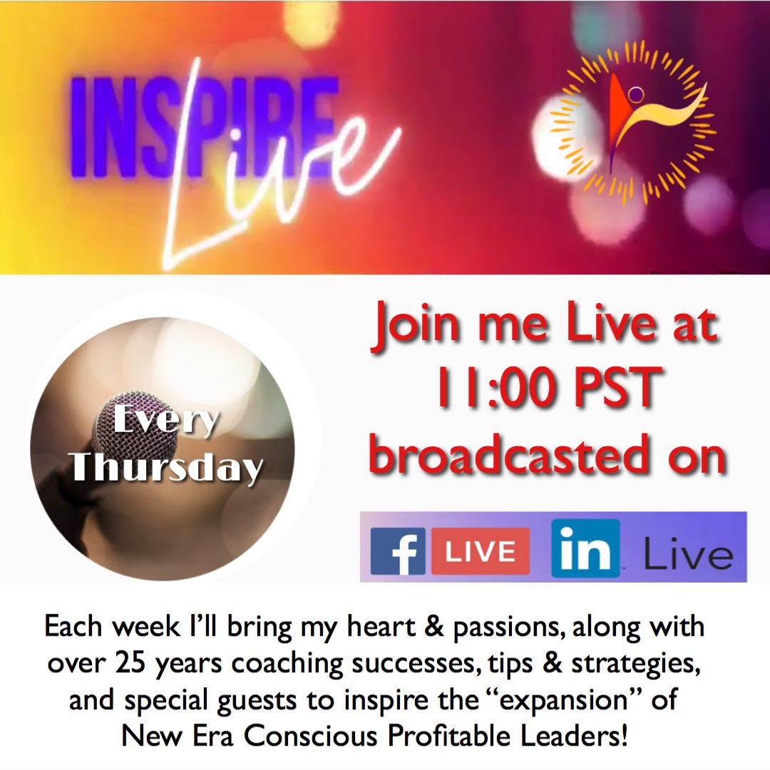 Inspire Live